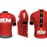 MAILLOT STARK PRO ZDM by Gobik Ciclismo Hombre y Mujer